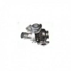 Repasované originálne turbodúchadlo GARRETT REMAN 760700-9004S