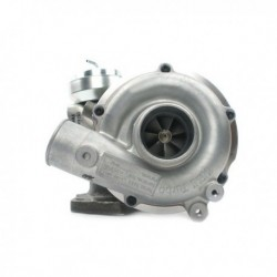 Nové originálne turbodúchadlo GARRETT 761650-5001S