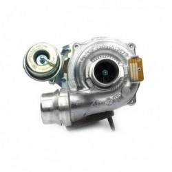 Repasované originálne turbodúchadlo GARRETT REMAN 762463-9006S