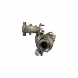 Nové originálne turbodúchadlo GARRETT 765015-5006S