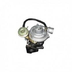 Nové originálne turbodúchadlo GARRETT 765016-5006S