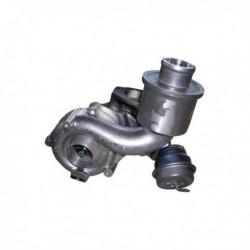 Nové originálne turbodúchadlo GARRETT 766259-5001S
