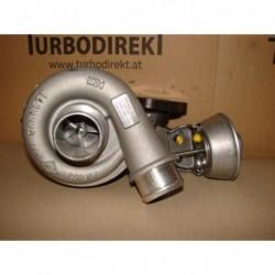 Nové originálne turbodúchadlo GARRETT 767378-5014S