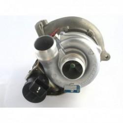 Repasované originálne turbodúchadlo GARRETT REMAN 767835-9003S
