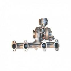 Nové originálne turbodúchadlo GARRETT 767851-5003S