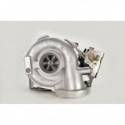 Repasované originálne turbodúchadlo GARRETT REMAN 768652-9004S