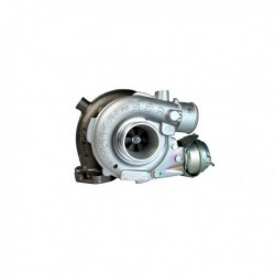 Nové originálne turbodúchadlo GARRETT 769674-5006S