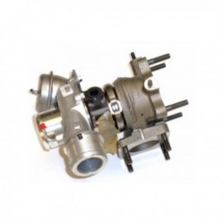 Nové originálne turbodúchadlo GARRETT 780709-5006S