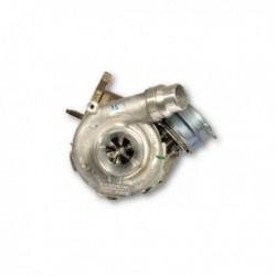 Nové originálne turbodúchadlo GARRETT 782097-5001S