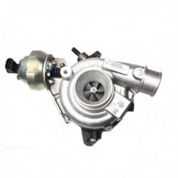 Nové originálne turbodúchadlo GARRETT 785448-5005S