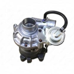 Nové originálne turbodúchadlo GARRETT 794786-5001S