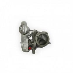Nové originálne turbodúchadlo IHI VL35