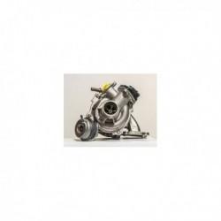 Nové originálne turbodúchadlo IHI VL38