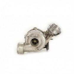 Nové originálne turbodúchadlo IHI VVP2