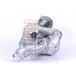 Nové originálne turbodúchadlo BORGWARNER 10009880074