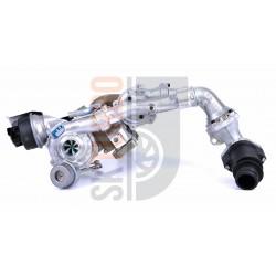 Nové originálne turbodúchadlo BORGWARNER 10009930098