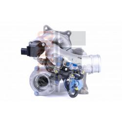 Nové originálne turbodúchadlo BORGWARNER 53039880105