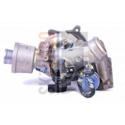 Nové originálne turbodúchadlo BORGWARNER 53039880106