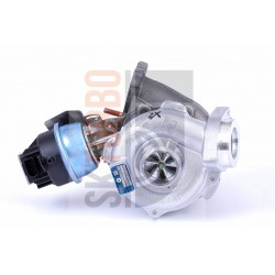 Nové originálne turbodúchadlo BORGWARNER 53039880189