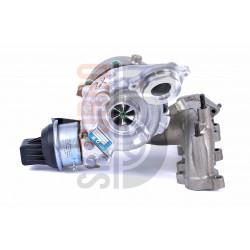 Nové originálne turbodúchadlo BORGWARNER 53039880205