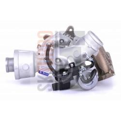 Nové originálne turbodúchadlo BORGWARNER 53039880291