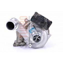 Nové originálne turbodúchadlo BORGWARNER 53039880337