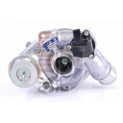 Nové originálne turbodúchadlo BORGWARNER 53039880425