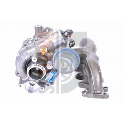 Nové originálne turbodúchadlo BORGWARNER 53039880459