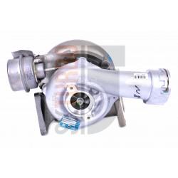 Nové originálne turbodúchadlo BORGWARNER 53049880032