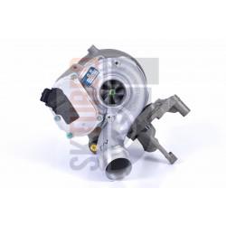 Nové originálne turbodúchadlo BORGWARNER 53049880054