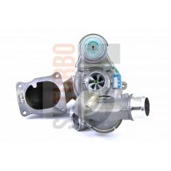 Nové originálne turbodúchadlo BORGWARNER 53049880057