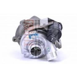 Nové originálne turbodúchadlo BORGWARNER 53049880115