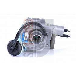 Nové originálne turbodúchadlo BORGWARNER 54359880006