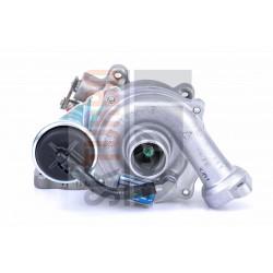 Nové originálne turbodúchadlo BORGWARNER 54359880009