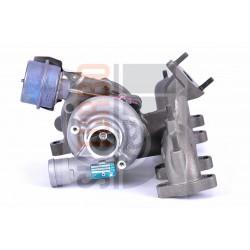 Nové originálne turbodúchadlo BORGWARNER 54399880017
