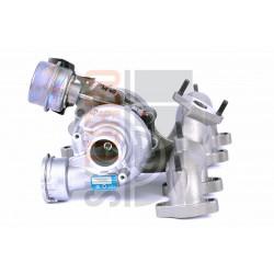 Nové originálne turbodúchadlo BORGWARNER 54399880018