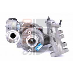 Nové originálne turbodúchadlo BORGWARNER 54399880020