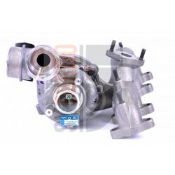 Nové originálne turbodúchadlo BORGWARNER 54399880022