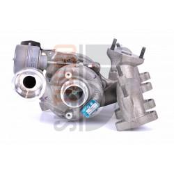 Nové originálne turbodúchadlo BORGWARNER 54399880057