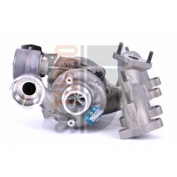 Nové originálne turbodúchadlo BORGWARNER 54399880097