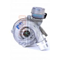 Nové originálne turbodúchadlo BorgWarner 54399980070