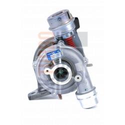 Nové originálne turbodúchadlo BORGWARNER 54399980127