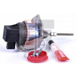 Regulácia turbodúchadla elektronická 58257117019