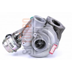 Repasované originálne turbodúchadlo GARRETT REMAN 454191-9017S