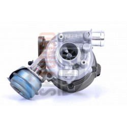 Nové originálne turbodúchadlo GARRETT 454231-5013S