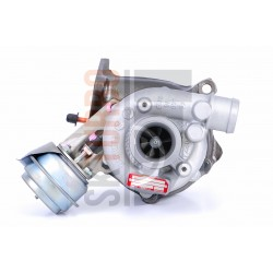 Repasované originálne turbodúchadlo GARRETT REMAN 454231-9013S