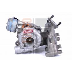 Zväčšiť Repasované originálne turbodúchadlo GARRETT REMAN 454232-9014S