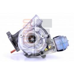 Nové originálne turbodúchadlo GARRETT 700960-5012S