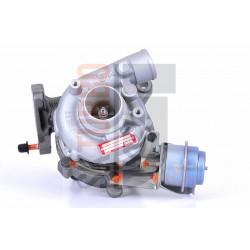 Repasované originálne turbodúchadlo GARRETT REMAN 700960-9012S