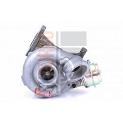 Repasované originálne turbodúchadlo GARRETT REMAN 709836-9005S